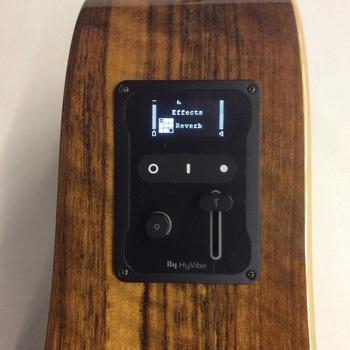 LAG HyVibe - THV20DCE met koffer