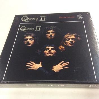 Puzzel Queen - 500 stukken