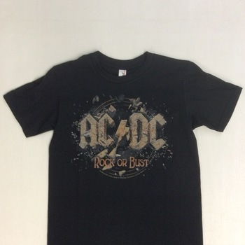 AC/DC - Rock or Burst - 9/10