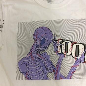 Tool - Skeleton