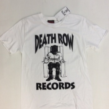 Death Row Records - Wit