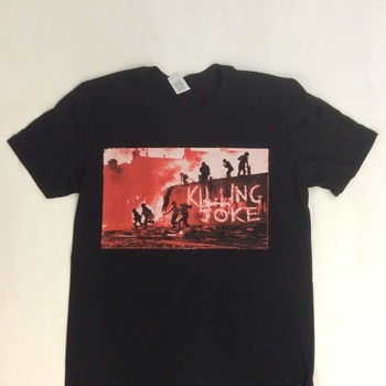 Killing Joke - First Album
