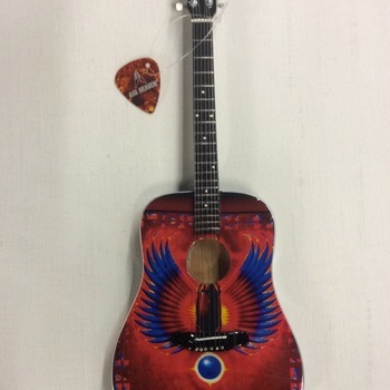 OUTLET - Miniatuurgitaar - Journey Tribute Acoustic
