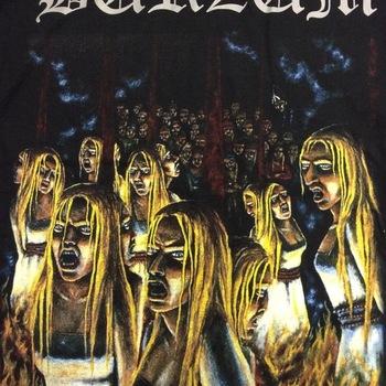 Burzum - Burning Witches