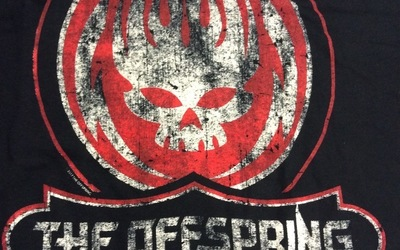 The Offspring - Distressed