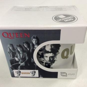 Mug - Queen - Forever