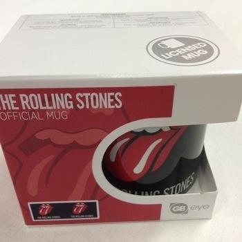 Mug - Rolling Stones - The Logo