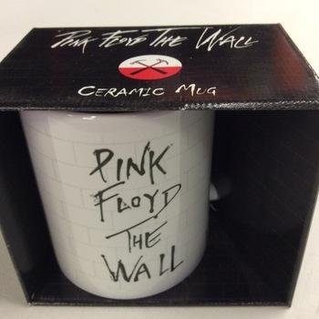 Mug - Pink Floyd - The Wall