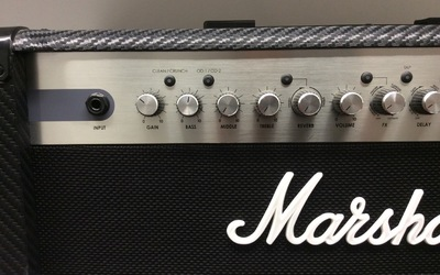 OUTLET - Marshall MG100 HCFX