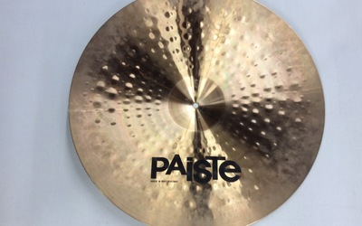 OUTLET - Paiste Alpha Heavy Ride 22""