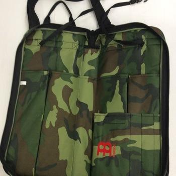 OUTLET - Meinl MSB-1-C1 Designer Stickbag Original Camouflage