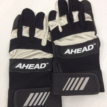 OUTLET - Ahead Pro Drummers Gloves Medium