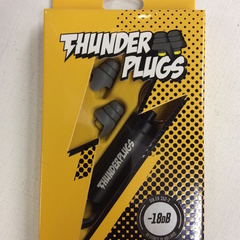 OUTLET - Thunder Plugs