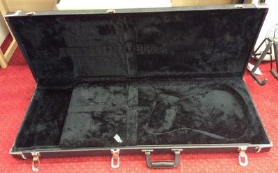 OUTLET - PRS Multi-Fit Case met PRS Logo