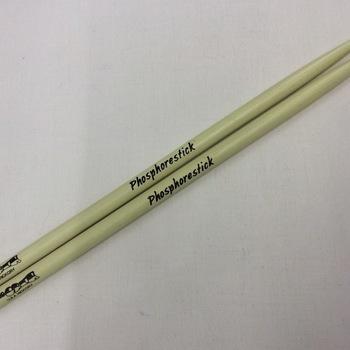 OUTLET - Drumsticks Pro Orca USA- Phosphorestick
