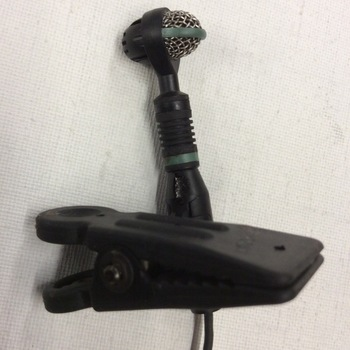 OUTLET - AKG C 408/B Condensator microfoon