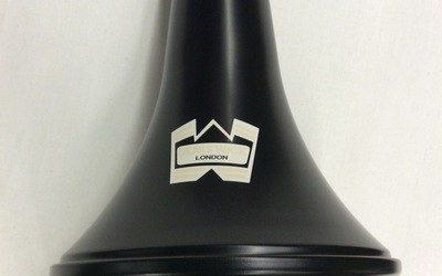 OUTLET - Denis Wick Euphonium Mute