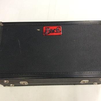 Tweedehands - Bach CR310 Cornet met koffer