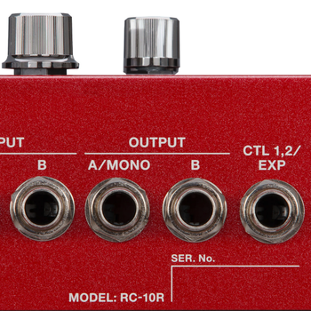 OUTLET - Boss - RC10R