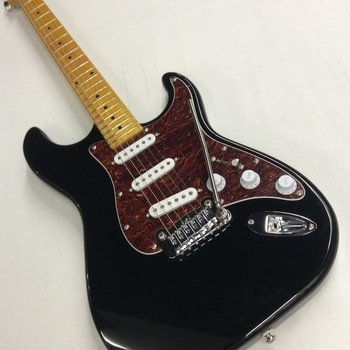 OUTLET - G&L Tribute Legacy Gloss Black