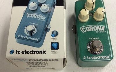 OUTLET - TC Electronic Corona Chous