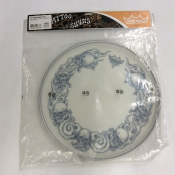OUTLET - Remo TT-0814-AX-T01