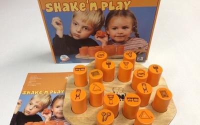 Shake 'n Play