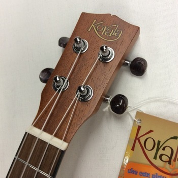 Ukelele -Korala UKC-210 Concert