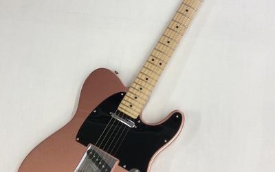 OUTLET - Fender American Performer Telecaster met gigbag