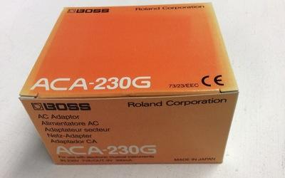 OUTLET - Boss ACA 230G