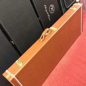 OUTLET - Koffer voor explorer electrische gitaar