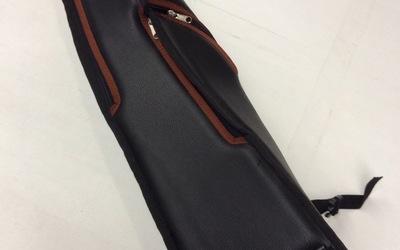 OUTLET - Silent bag voor sopraansax