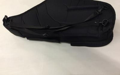 OUTLET - Silent bag voor tenorsax