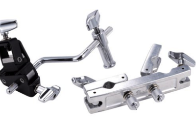 OUTLET - Pearl HA-100 Hi-Hat to Bass Drum attachment