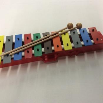 Voor de kleine muziekanten