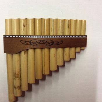 Ierse fluiten, Flageolet, Melodica, Panfluit, Ocarina,...
