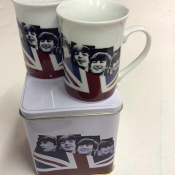 Mugs - glazen