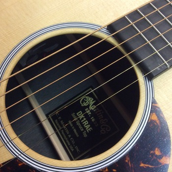 Folk & Semi akoestische gitaren