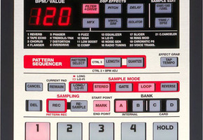 RUDY'S MUSIC SHOP – OOSTENDE - Synthesisers DanceGroove