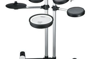 RUDY'S MUSIC SHOP – OOSTENDE - Drumstellen en pads